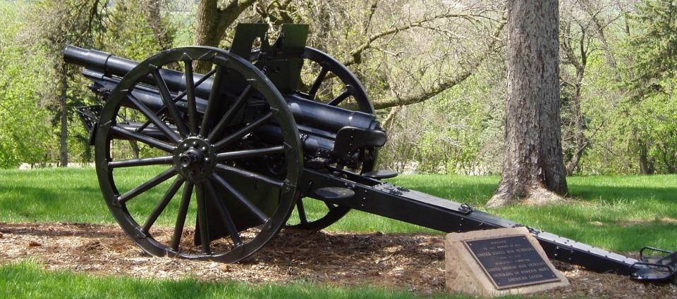 Acacia Cannon